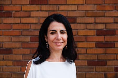Yasmina Drissi